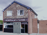 Wordsworth Tavern