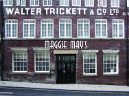 Maggie May's