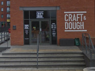 Craft & Dough